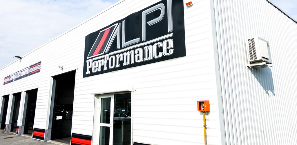Garage automobile Alpi Performance entretien et réparation de véhicules toutes marques